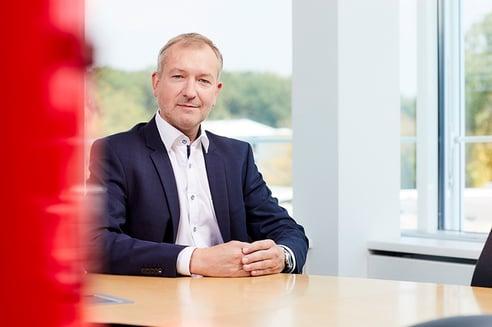 Rolf Lisse von Cideon