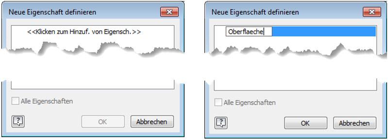 iProperty Oberfläche_Name des iProperties eintragen_1