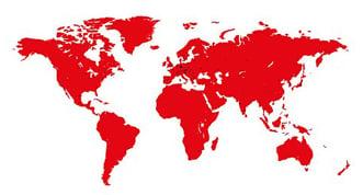 EPLAN Weltkarte