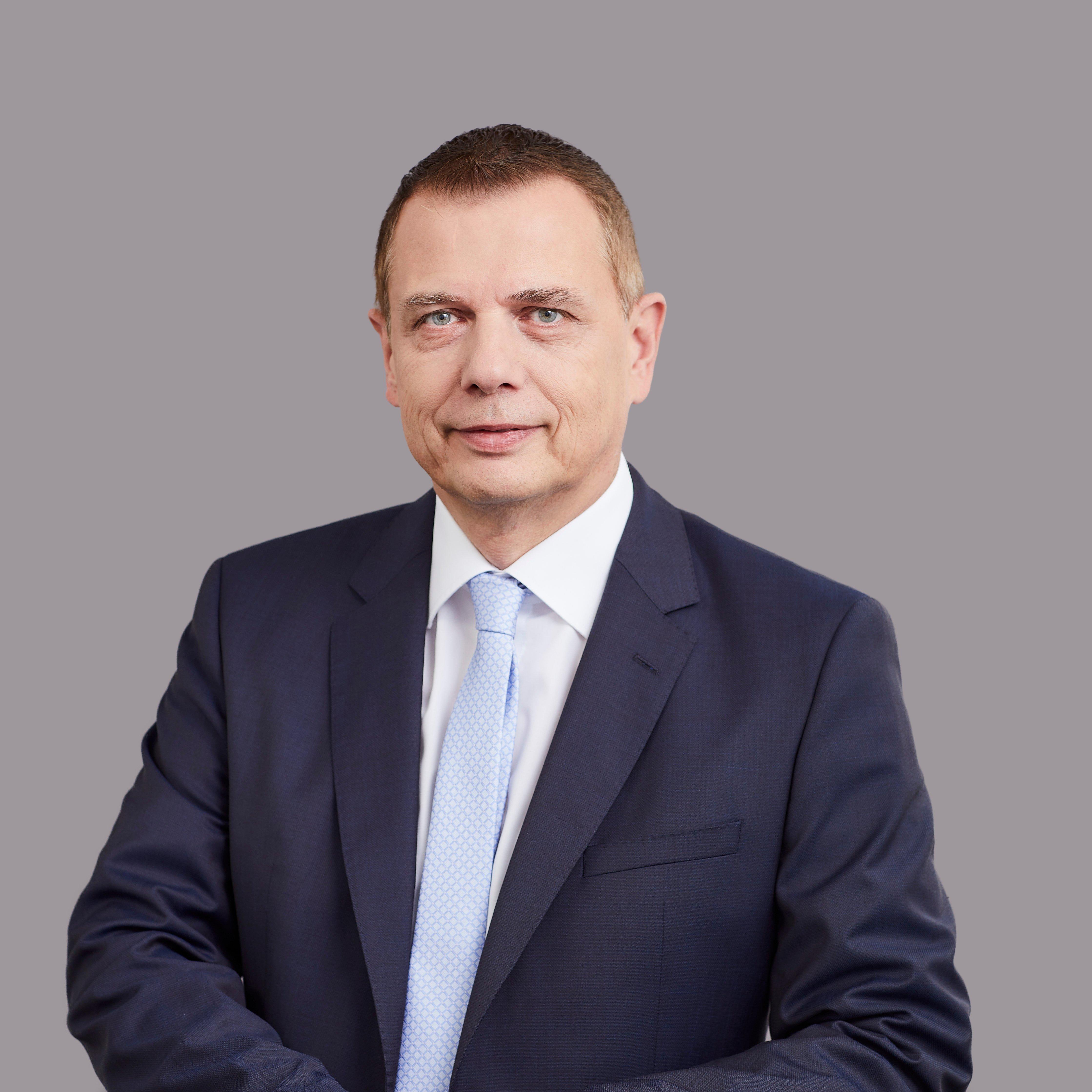 Uwe Harder, Leiter Consulting bei Eplan.