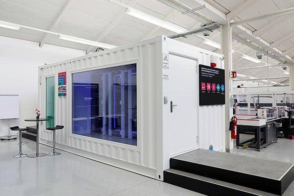 Rittal Innovation Center