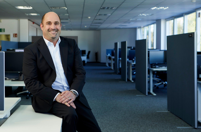 Sebastian Seitz im Interview mit der s4e über Fortschitt, Cloud und Netzwerke.