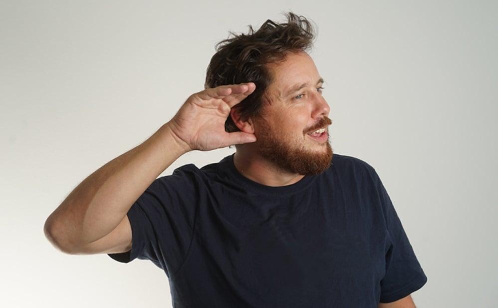 Stephan Medam Eplan Zuhören