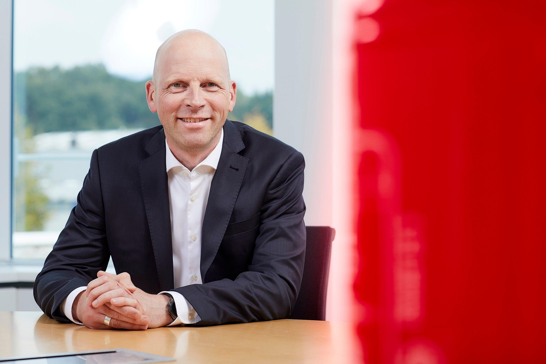 Thomas Michels, Senior Director Cloud Business Software bei Eplan