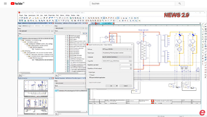 NEWS 2.9 - Makros für die Gebäudeautomatisierung VDI 3814