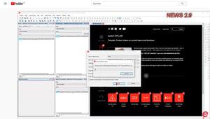 NEWS 2.9 - Preplanning Makro für Vorplanung und RI-Fließbild VDI 3814