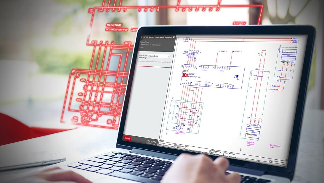 Für jeden Engineering-Prozess gibt es die geeignete Software.