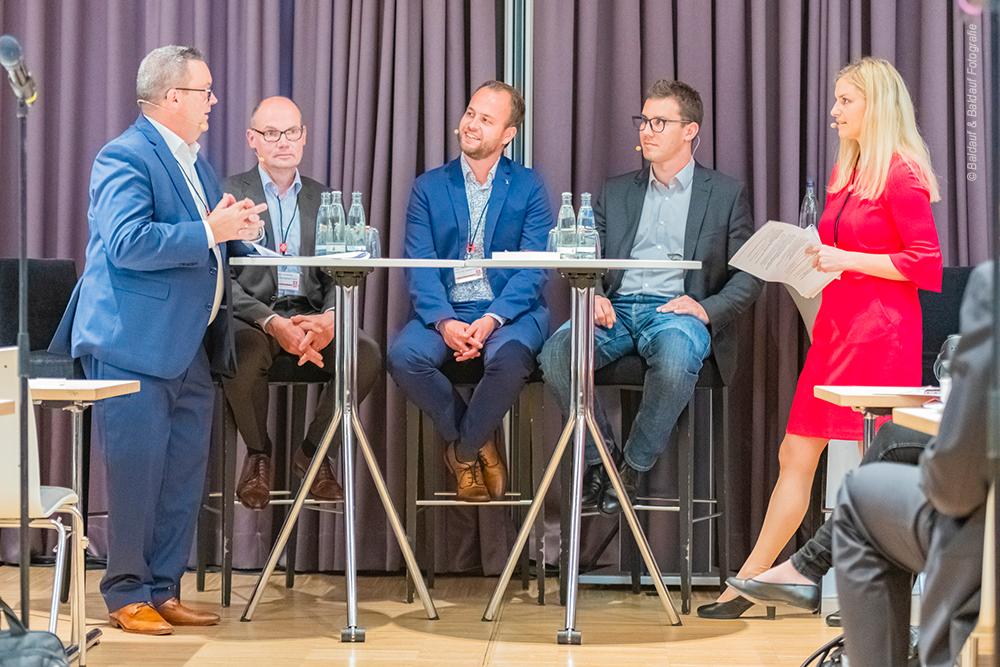 Bilderrückblick Cideon Solution Days 2019