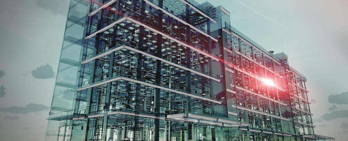 Eplan Lösungen für die Gebäudetechnik