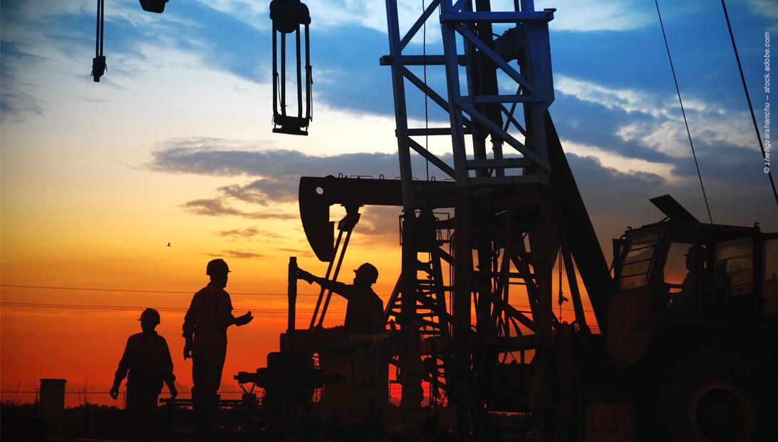 Daten sind das Öl des 21. Jahrhunderts