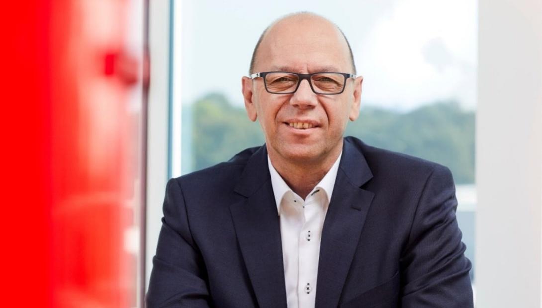 Thomas Weichsel im Interview zur Eplan Plattform 2022